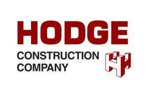 HODGE CONSTRUCTION LOGO