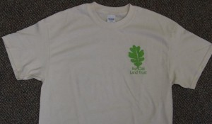 Front tee