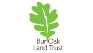 Changed our name to Bur Oak Land Trust