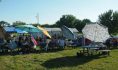 Gather Around for Music on the Prairie