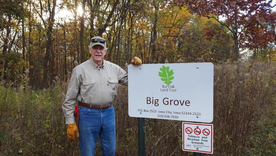 Volunteer Spotlight: Ken Lowder