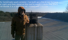 Spark Arrestors: Useful Fire Safety Devices