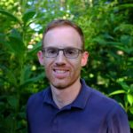New Property Stewardship Specialist: Jason Taylor