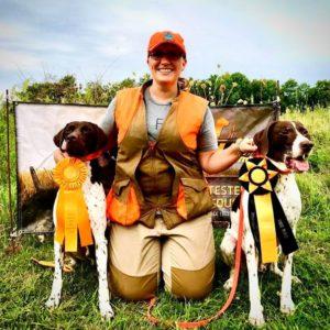 Volunteer Spotlight: Rose Danaher