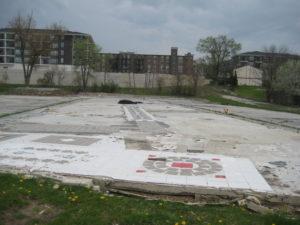 Alternative Spillways – Rock and Concrete